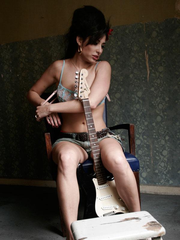 Giselle Itié