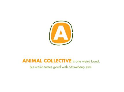 ...de Animal Collective