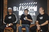 Coletiva Black na Cena