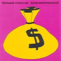 Bandwagonesque, do Teenage Fanclub