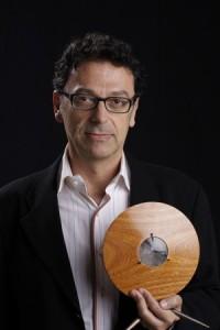 Marcelo Araújo, vencedor da categoria Conexão