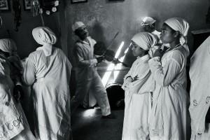 celebração para São Gonçalo do Amarante em Juazeiro do Norte (CE), 1996