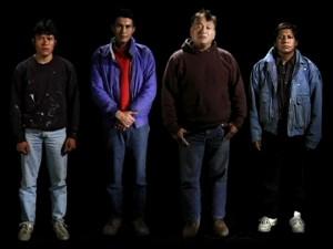 Imagem da instalação Viewer (1996)