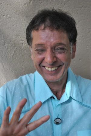 Arnaldo Dias Baptista
