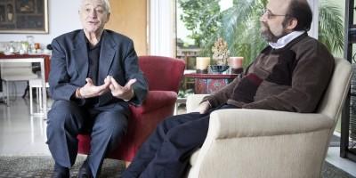Encontros 2011: Cesare La Rocca e Miguel Nicolelis