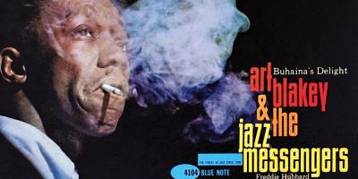 Onde há fumaça há jazz