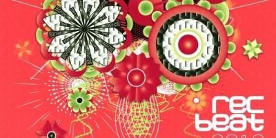 Rec-Beat, Grito Rock SP e Cérebro Eletrônico