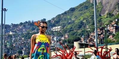 Favela Business