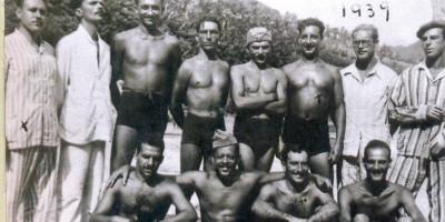 Os prisioneiros políticos de Fernando de Noronha
