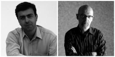 Marcelo Freixo + Luiz Eduardo Soares