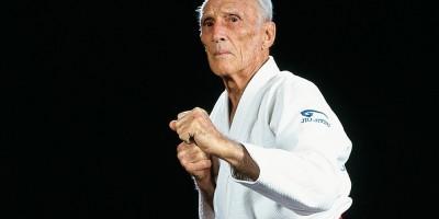 100 anos de Hélio Gracie
