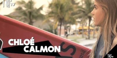 TripTV #35: Chris Calmon