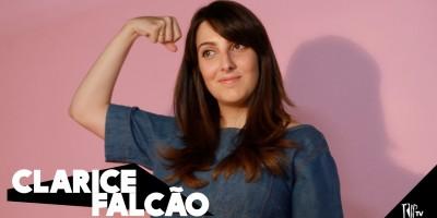 Clarice Falcão, Emicida e os irmãos Caio e Ian Vaz no Trip TV #04