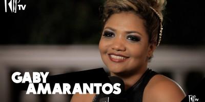 Gaby Amarantos - TripTV #31