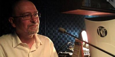 Luiz Eduardo Soares no Trip FM