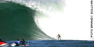 O Maior Espetáculo do Mar