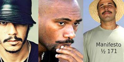 Rap reinventado