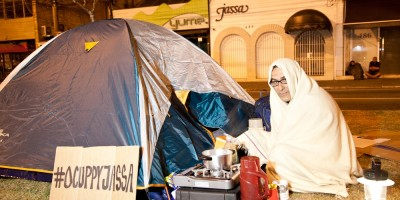 #OccupyJassa