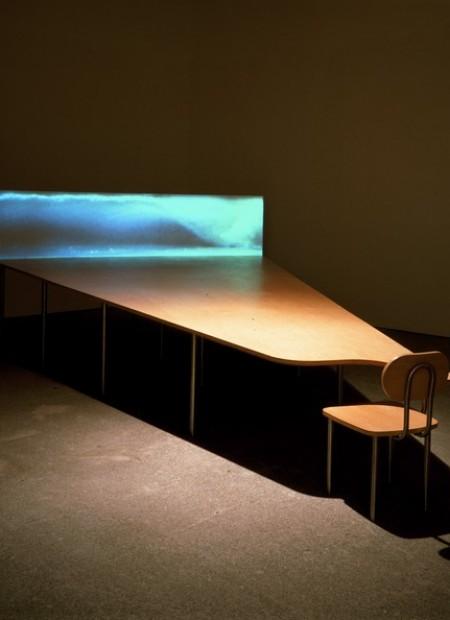 Foto: Jean-Baptiste Rodde, Musée d'art contemporain, Lyon, France, 1994