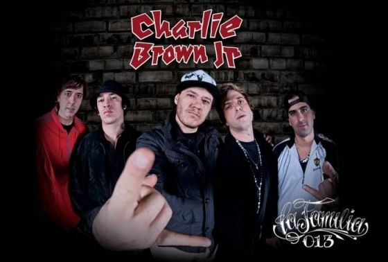La Família 013, álbum póstumo do Charlie Brown Jr.