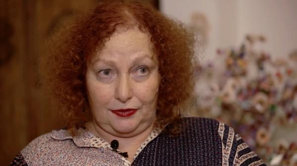 Miriam Chnaiderman