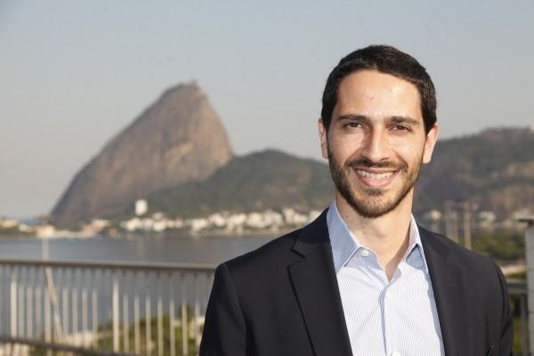 Ronaldo Lemos
