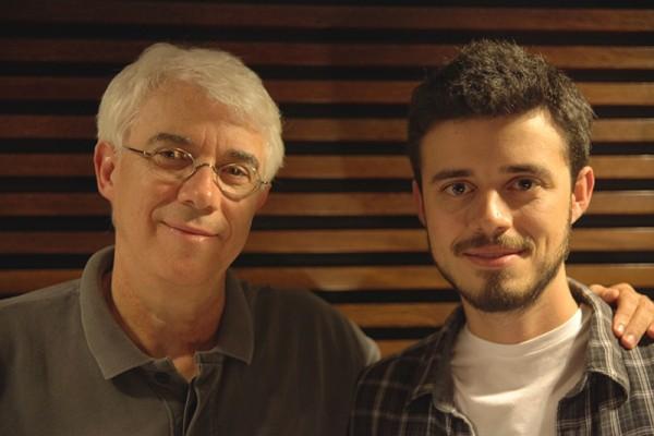 Paulo e Pedro Morelli