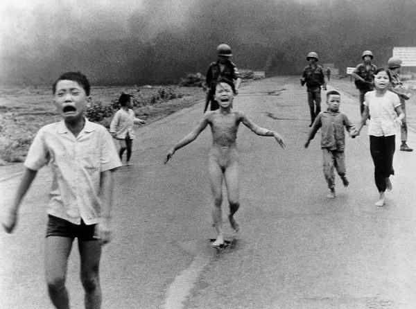 Phan Thi Kim Phúc [1972]