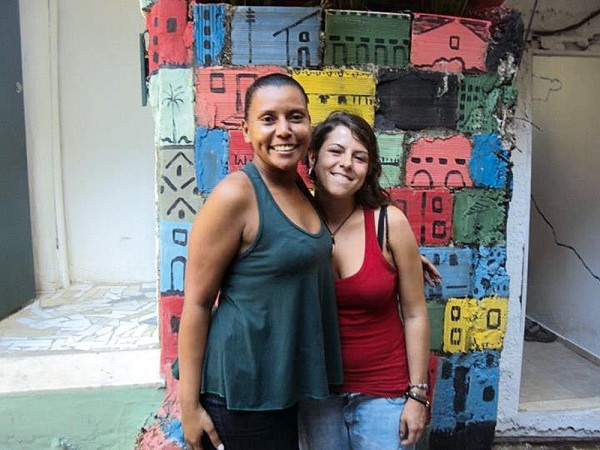 Favela Inn