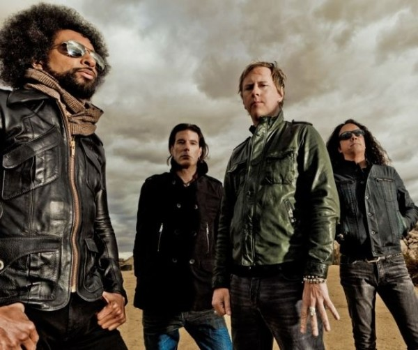 Alice in Chains em 2013