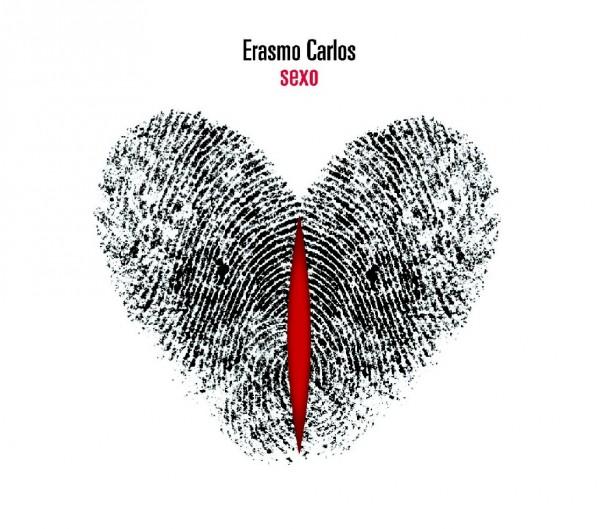 Sexo, o novo álbum de Erasmo Carlos