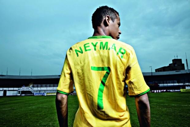 a190822e9f Neymar abriu sua casa e seu carro para a Trip e falou sobre drogas