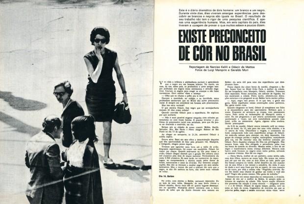 Realidade de 1967