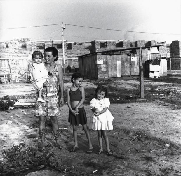 Cena de 'Garapa' (2009), documentário de Padilha sobre a fome no mundo