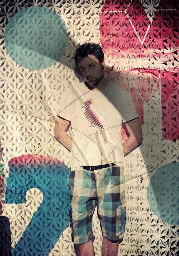 Daniel Aratangy; camiseta Reserva R$ 109 + bermuda Reserva R$ 259