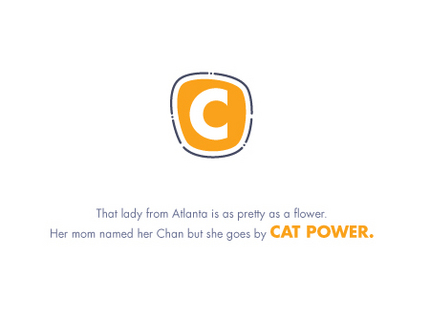 ...de Cat Power