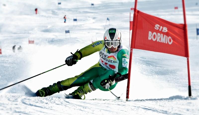 Adote um esquiador