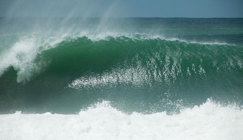Onde estão nossas ondas?