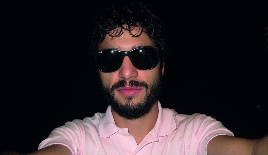 Caio Blat 2004