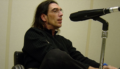 Lobão 2001