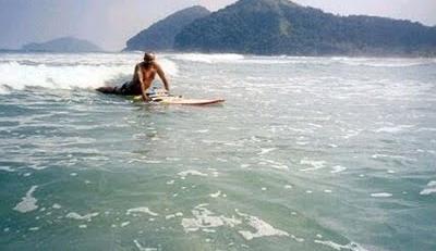 Swell sem limites