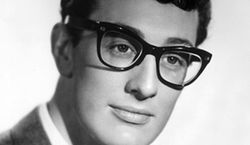Almanaque Buddy Holly