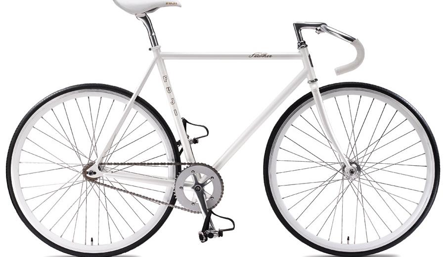 Vai de bike?
