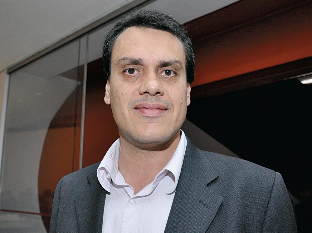 Ricardo Khauaja