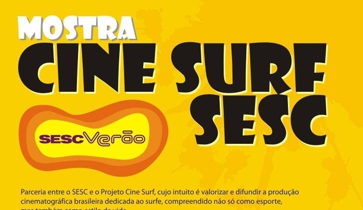 Mostra Cine Surf