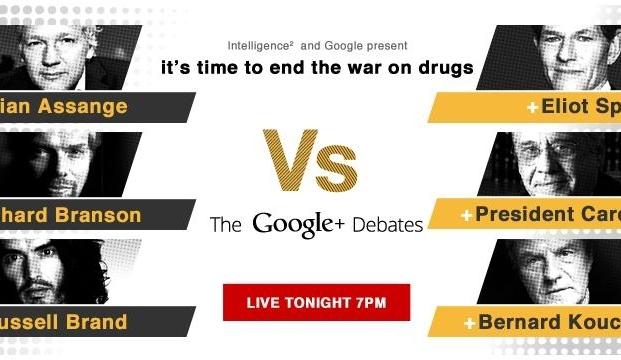 Pelo fim da guerra às drogas