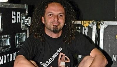 O roadie brasileiro do Motörhead