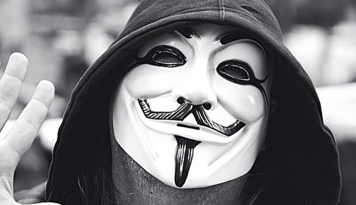 O mais célebre dos anônimos