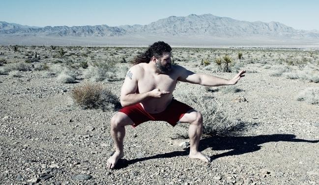 Kung Fu Pança