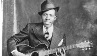 A ressurreição de Robert Johnson